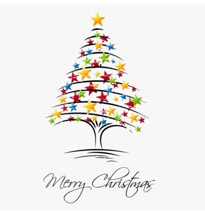 christmas-tree-vector-illustration-236669